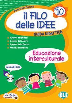 """Cover of """"ilfilodelleideeAmicizia"""""""