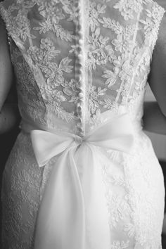 Susan & Rich wedding on Borrowed & Blue by All You Need is Love Events; wedding dress