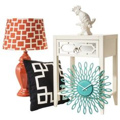 We kinda, sorta want every single piece in the new Modern Cottage #home #decor collection