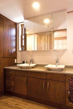 shirahama_12 Double Vanity, Remodeling, Bathroom, Design, Washroom, Full Bath, Bath, Bathrooms