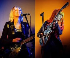 MonaLisa Twins Guitars, Musicians, Mona Lisa, Twins, Bands, Punk, Artists, Concert, Girls