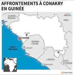 Affrontements à Conakry avant les législatives de juin - http://www.andlil.com/affrontements-a-conakry-avant-les-legislatives-de-juin-113564.html