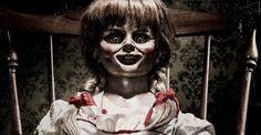 Das Conjuring Spin-Off soll bald mit einem Herr Der Ringe-Star gedreht werden und mehr Puppenhorror ins Kino bringen! Annabelle 2: Neue Hauptdarstellerin ➠ https://www.film.tv/go/3f  #Annabelle2 #Conjuring2 #MirandaOtto