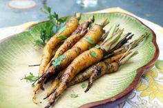 Curry Glazed Grilled Carrots | Tasty Kitchen: A Happy Recipe Community ...