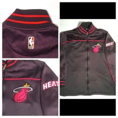 Miami Heat! Mens jacket size Large. http://pages.ebay.com/link/?nav=item.view&alt=web&id=191378784750