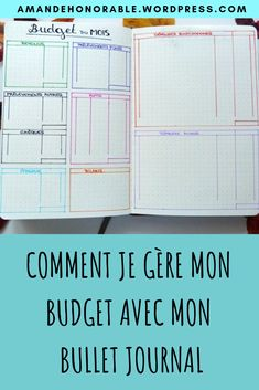 how to budget money Excel Budget, Monthly Budget, Budget Planner, Bullet Journal Budget, Organization Bullet Journal, Mon Budget, Faire Son Budget, Budgeting Process, Budgeting Finances
