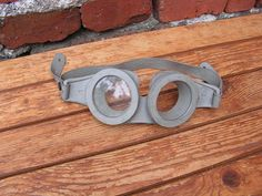 Rubber goggles Chemical goggles Safety goggles Adjustable