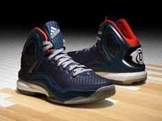 free shipping 754d0 b0235 adidas Unveils New D Rose 5 Boost Colorways (KICKS)