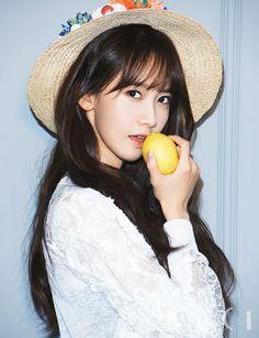 2014.04, CeCi, Girls' Generation, Yoona