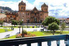 Cusco Cathedral #CuscoCathedral #BestOfPeru #Cusco #Peru #MachuTravelPeru #CustomMadeTours #Travel #SharingPleasantMoments