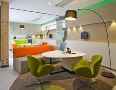 Groupe Idoine architecture commerciale HQE