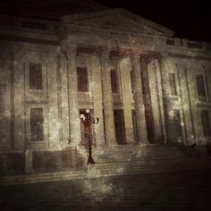 Theater Of Piraeus