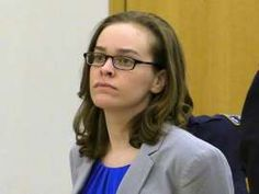 In this Feb. 3, 2015, file photo, Lacey Spears listens to opening statements in her murder trial in White Plains, N.Y. Spears convicted of killing her 5-year-old son by feeding him salt through a stomach tube, was sentenced to 20 years to life in prison on Wednesday, April 8, 2015.