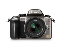Introducing Panasonic Lumix DMCGH2 1605 MP Live MOS Mirrorless Digital Camera with 3Inch  FreeAngle Touch Screen LCD Silver Body Only. Great product and follow us for more updates!