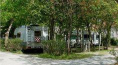 Camping Acquadolce di Levanto #giropercampeggi #campeggi #camper #tenda