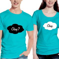 Okay The Fault In Our Stars Couple Man and Woman Shirt by Fanindo, $30.00  https://www.etsy.com/listing/196790478/okay-the-fault-in-our-stars-couple-man?ref=sr_gallery_9&ga_order=date_desc&ga_view_type=gallery&ga_ref=fp_recent_more&ga_page=8&ga_search_type=all