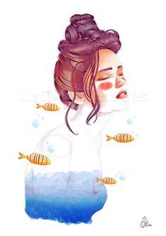 Chicas. por Arianeta