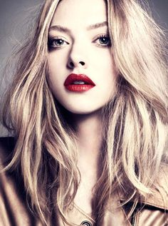 Amanda Seyfried for Marie Claire - Lovely