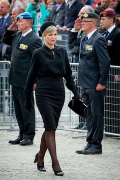 Dutch Queen Maxima during a National Remembrance ceremony at the National Monument on Dam Square in Amsterdam, The Netherlands, 04 May 2015.