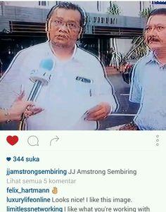 JJ Amstrong Sembiring