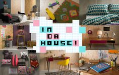Urban Outfitters home has sooo much that I want!