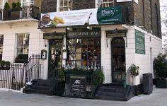 Ebury Street Wine Bar