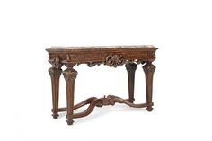 Ashley Casa Mollino Marble Top Table Set Furniture