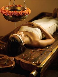 Ayurveda is one of the world's oldest science. It dates back to 3000 BC when the roots and the concept of Ayurveda has been established by the sages of Massage Treatment, Spa Treatments, Spa Massage, Massage Room, Massage Therapy, Medical Massage, Ayurvedic Spa, Ayurvedic Clinic, Massage