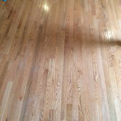unfinished red oak hardwood flooring in a renovated living room flooring ideas pinterest red oak oak hardwood flooring and living rooms