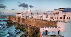 Tánger: tan cerca y tan diferente (Marruecos)