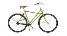 BRIK fietsen