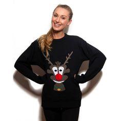 Foute Kersttrui Jurk.De 78 Beste Afbeelding Van Foute En Grappige Kersttruien