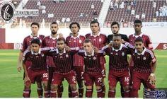 الوحدة الإماراتي يقابل الكبار في قرعة دوري أبطال العرب: أوقعت قرعة البطولة العربية للأندية، الوحدة الاماراتي في المجموعة الأولى التي تضم…