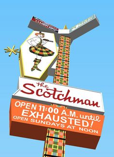Denver's Scotchman Drive-In, a style drive-in at & Federal. Street rods from all over the metro area frequented the place from 1949 til Old Photos, Vintage Photos, Vintage Signs, Denver Colorado, Denver Tv, Drive In Movie Theater, Retro Vector, Old Signs, Interesting History