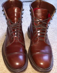 US $209.29 Pre-owned in Clothing, Shoes & Accessories, Men's Shoes, Boots