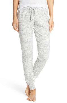 Make + Model Cotton Blend Lounge Pants