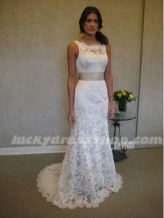 Casual Outdoor Wedding Dresses | Kens blog: outdoor casual wedding ...