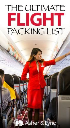 17 Top Flight Packing List Items What Not To Bring. On the off chance that Youre Clever With What You Bring On Board, A Long Flight Can Go From Being A Real Pain To Being A Productive Or Relaxing Getaway In The Air. Carry On Packing, Vacation Packing, Carry On Luggage, Travel Packing, Travel Tips, Travel Destinations, Travel Advise, Packing Lists, Travel Hacks