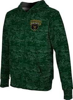Gameday School Spirit Sweatshirt ProSphere Purdue University Boys Zipper Hoodie