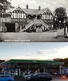 Ormesby Bungalow / Garage, Ormesby High Street , Ormesby