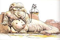 Some serious knowledge about Jabba and his hookah. Hookah Love Blog