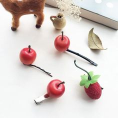 Hair pins can make our hair style more stunning #hairpins  find more at www.umsjewelry.com