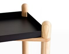 Cross Shelf -manufactured by TWOSIXTWOSEVEN 2014 work with Zinu Lee