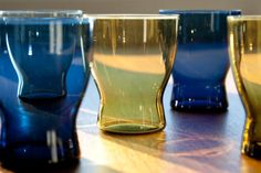 NUUTAJARVI-NOTSJO-FINLAND-SAARA-HOPEA-EIGHT-1710-GLASSES Eight, Finland, Beer, Glasses, Tableware, Root Beer, Eyewear, Ale, Eyeglasses
