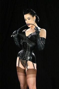 Apologise, but, corset fetish gallery stocking you very