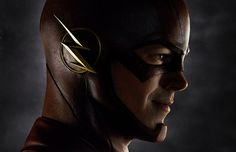 'The Flash': Here's Your First Look At The New Show's Costume | MTV.com
