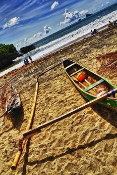 bajul mati beach,Malang city, east of java, indonesia