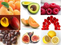 9 Fruits You Can Use to Replace Medications
