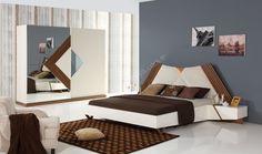 Negro Yatak Odası En Güzel Yatak Odası Modelleri Yıldız Mobilya'da #bed #bedroom #avangarde #modern #pinterest #yildizmobilya #furniture #room #home #ev #young #decoration #moda http://www.yildizmobilya.com.tr/