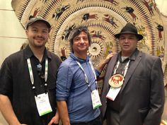 Expo West a big success for Tanka team